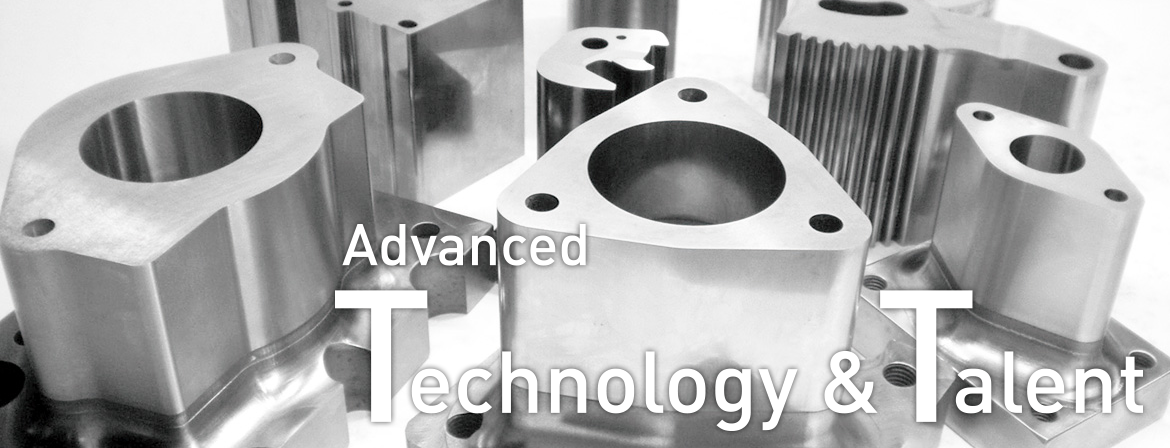 Advanced Technology & Talent